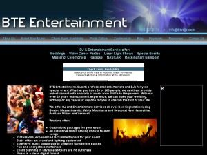 Best Time Ever DJ & Entertainment services for New England
