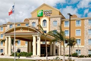 Holiday Inn Express and Suites Corpus Christi