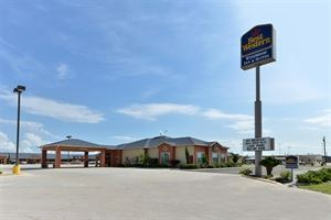 Best Western - Windwood Inn & Suites