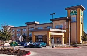La Quinta Inn and Suites Austin Cedar Park Lakeline