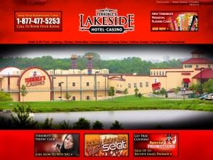 Terrible's Lakeside Casino