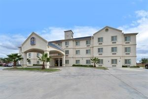 Best Western Plus - Monahans Inn & Suites