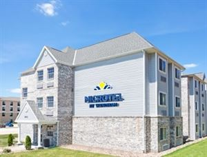 Microtel Inn And Suites Urbandale