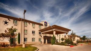 Best Western South Plains Inn and Suites