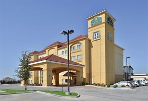 La Quinta Inn And Suites Abilene Southwest
