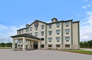 Best Western Plus - La Grange Inn & Suites