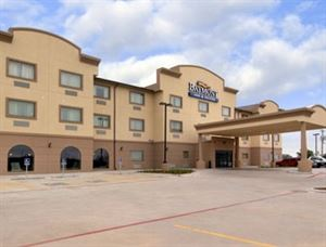 Baymont Inn And Suites Wheeler