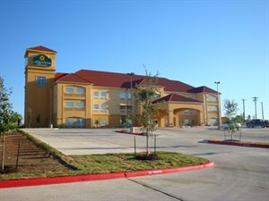 La Quinta Inn and Suites Kyle