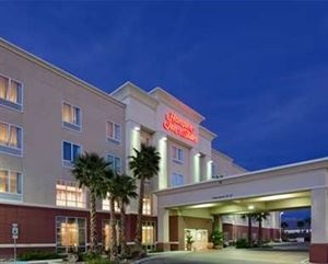 Hampton Inn And Suites El Paso West