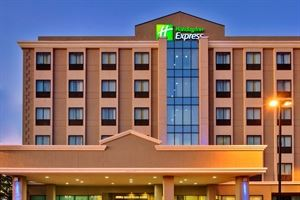 Holiday Inn Express Los Angeles-LAX Airport
