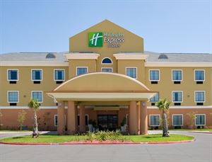 Holiday Inn Express Hotel And Suites Kingsville