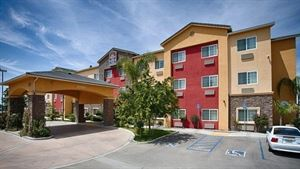 Best Western Plus - Wasco Inn & Suites