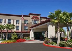 Hampton Inn and Suites San Diego Poway