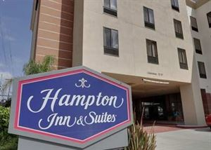 Hampton Inn and Suites Los Angeles/Sherman Oaks