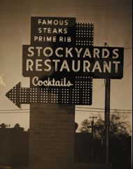 The Stockyards Restaurant & 1889 Saloon