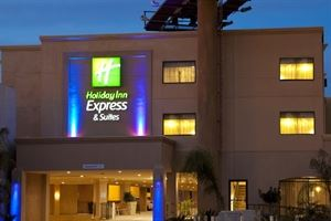 Holiday Inn Express Hotel and Suites Woodland Hills