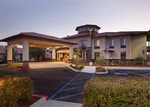 Hampton Inn and Suites Arroyo Grande
