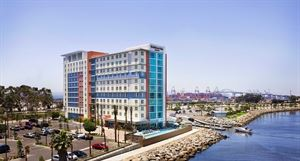 Residence Inn Long Beach Downtown