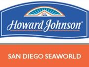 Howard Johnson Inn - San Diego Sea World / Airport