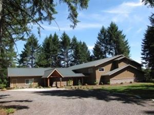 Oregon 4 H Center