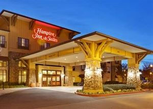 Hampton Inn and Suites Windsor - Sonoma Wine Country