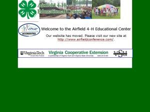 The Airfield 4-H Conference Center