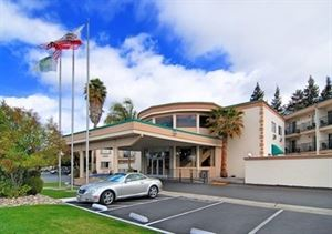 Quality Inn and Suites Sunnyvale/Silicon Valley