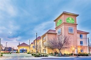 La Quinta Inn and Suites Fresno Northwest