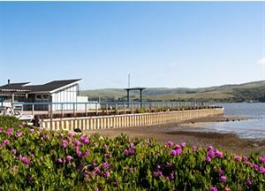 Tomales Bay Resort