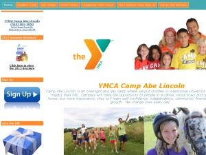 YMCA Camp Abe Lincoln