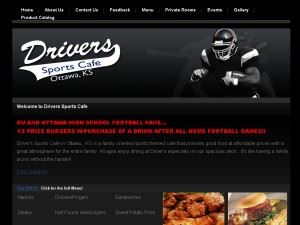 Driver's Sports Cafe