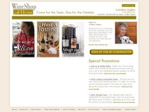 WineShop At Home In-Home Wine Tastings