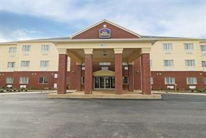 Best Western Plus - Olive Branch Hotel & Suites