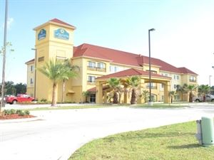 La Quinta Inn and Suites Hammond