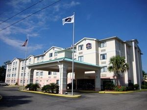 Best Western Plus - Cypress Creek