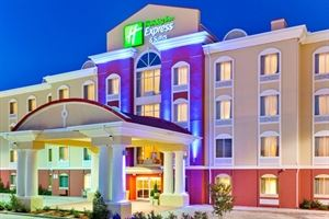 Holiday Inn Express Hotel and Suites Byram