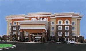 Best Western Goodman Inn and Suites