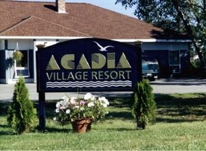 Acadia Village Resort (II)