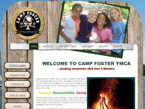 Camp Foster YMCA