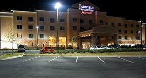 Fairfield Inn and Suites Birmingham Pelham/I-65