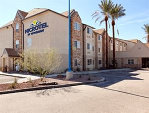 Microtel Inn and Suites of Yuma