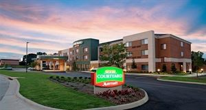 Courtyard by Marriott Troy