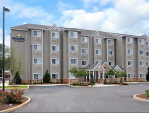 Microtel Inn and Suites Saraland / Mobile Area