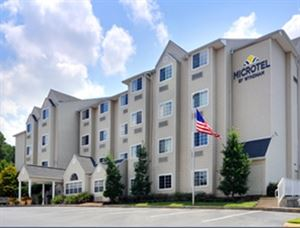 Microtel Inn and Suites Mobile/Daphne