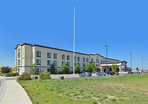 Comfort Inn & Suites Twin Falls Jerome