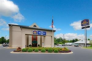 Best Western Plus - Oak Mountain Inn