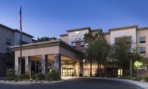 Homewood Suites by Hilton Phoenix North-Happy Valley