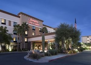 Hampton Inn & Suites Phoenix North/Happy Valley