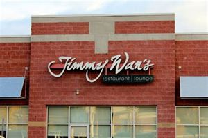 Jimmy Wan's Restaurant and Lounge