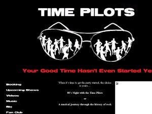 Time Pilots